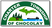 Chocolay Township logo